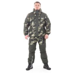 Костюм Huntsman Ангара мембрана MG-Blur