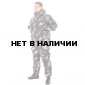 Костюм KE Tactical Горка-Зима мембрана МГ-Блюр