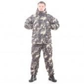 Костюм Горка-Зима облегченный мембрана MG-Blur
