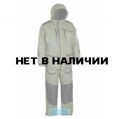 Костюм Huntsman Siberia мембрана олива (хаки)/черный