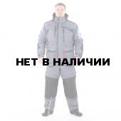 Костюм Huntsman Siberia мембрана серый/черный