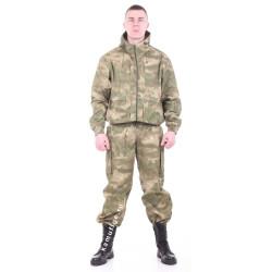 Костюм Тактика-2 рип-стоп A-Tacs FG