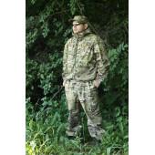 Костюм KE Tactical Тактика-2 рип-стоп multicam