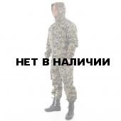 Костюм KE Tactical Тактика-2 рип-стоп пограничная цифра
