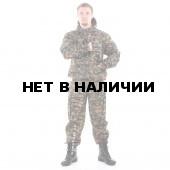 Костюм Тактика-2 рип-стоп цифровой лeс