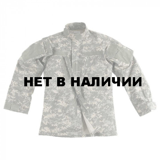 Куртка Helikon-Tex ACU PolyCotton рип-стоп AT-digital