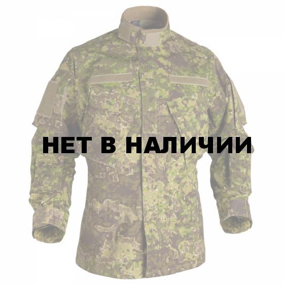 Куртка Helikon-Tex CPU NyCo рип-стоп PenCott GreenZone