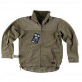 Куртка Helikon-Tex Army флисовая olive green X