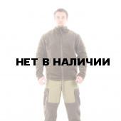 Куртка флисовая Байкал олива