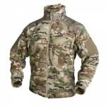 Куртка Helikon-Tex Liberty флисовая camogrom X