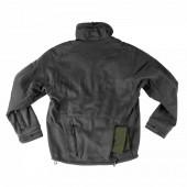 Куртка Helikon-Tex Liberty флисовая black X