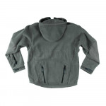 Куртка Helikon-Tex Patriot флисовая foliage green X