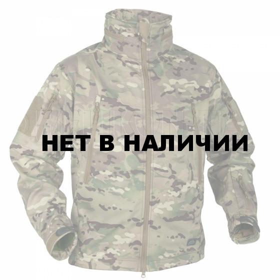 Куртка Helikon-Tex Gunfighter camogrom