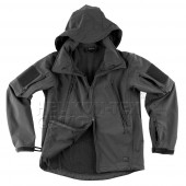Куртка Helikon-Tex Gunfighter black X