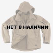 Куртка Helikon-Tex Gunfighter coyote