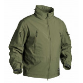 Куртка Helikon-Tex Gunfighter olive green