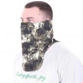Морской шарф Keotica мембрана на флисе MU-Blur