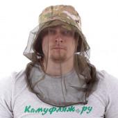 Панама KE с москитной сеткой multicam