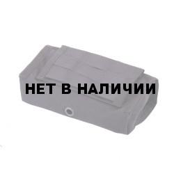 Патронташ-подсумок Kiwidition 12rnd Pouch черный