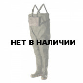 Полукомбинезон рыбацкий Nordman Box ПС 15 ПК ТОП