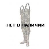 Полукомбинезон рыбацкий Nordman Mask ПС 15 ПК СРН