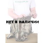 Ранец патрульный УМБТС 6ш112 25 литров Polyamide 500 Den A-Tacs FG со стропами олива