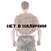 Ранец KE Tactical патрульный УМБТС 6ш112 25 литров Polyamide 500 Den coyote