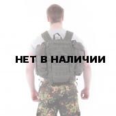 Ранец KE Tactical патрульный УМБТС 6ш112 25 литров Polyamide 500 Den олива темная