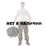 Ранец патрульный УМБТС 6ш112 25 литров Polyamide 500 Den олива темная