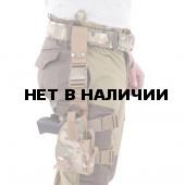 Ремень KE Tactical с застежкой на фастекс Apri 50 мм multicam