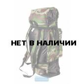 Рюкзак Huntsman Боровик 50 литров 600 Den, камуфляж