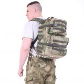 Рюкзак KE Tactical Assault 40л Nylon 900 den A-Tacs FG