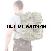 Рюкзак KE Tactical Assault 40л Nylon 900 Den A-Tacs FG со стропами A-Tacs FG