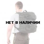 Рюкзак KE Tactical Assault 40л Polyamide 500 Den олива темная