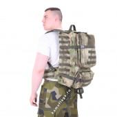 Рюкзак KE Incursion-2 с каркасом 40 литров 900 Den A-Tacs FG