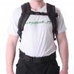 Рюкзак KE Tactical патрульный Incursion-2 на 40 литров Polyamide 500 Den черный
