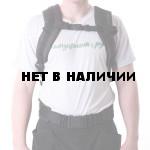 Рюкзак KE Incursion-2 с каркасом 40 литров 900 Den черный