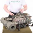 Рюкзак KE Tactical патрульный Incursion-2 на 40 литров Polyamide 900 Den multicam со стропами multicam