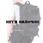 Рюкзак KE Incursion с каркасом 40 литров 900 Den черный