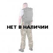 Рюкзак KE РУМ с каркасом 32 литра 900 Den олива