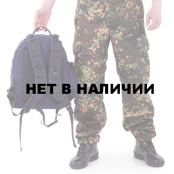 Рюкзак Kiwidition Ruru 20 л 1000 den dark navy/black
