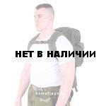 Рюкзак патрульный KE 50 литров олива
