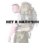 Рюкзак рейдовый KE 70 литров A-Tacs FG
