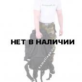 Рюкзак рейдовый KE 70 литров черный