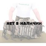 Рюкзак рейдовый KE 70 литров multicam