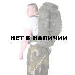 Рюкзак рейдовый KE 70 литров олива