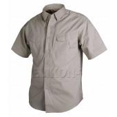 Рубашка Helikon-Tex Defender с коротким рукавом khaki