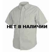 Рубашка Helikon-Tex Defender с коротким рукавом olive green