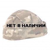 Шапка флисовая Helikon camogrom