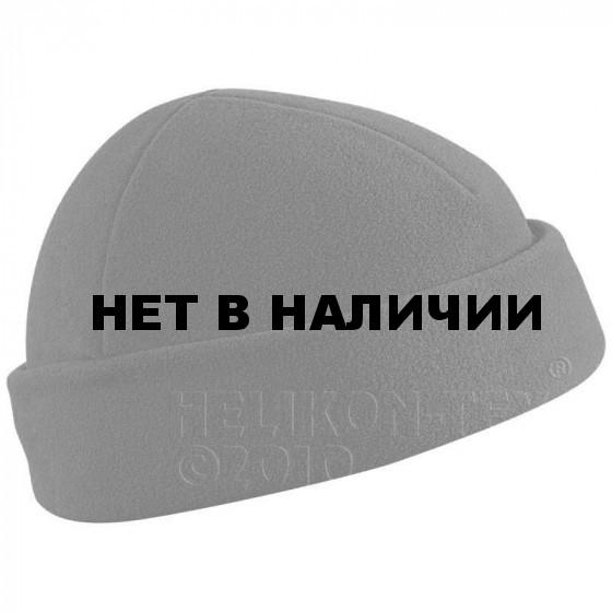 Шапка флисовая Helikon black